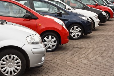 9 Disadvantages of Buying a Used Car