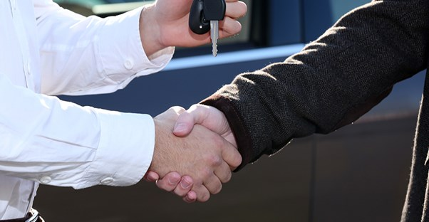 Good prep work makes buying a used car a painless experience