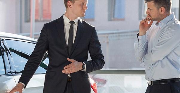 car dealer sales tricks