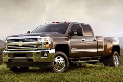 10 Best Trucks to Buy
