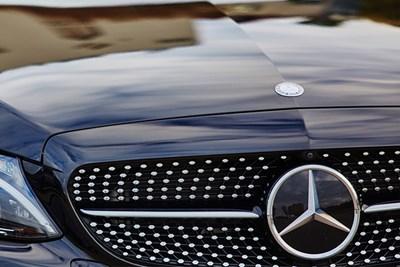 Top 5 Mercedes Models of 2016