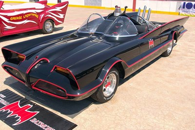 16 Greatest Batmobiles of All Time