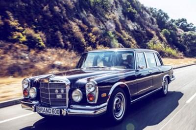15 Dictator-Favorite Cars