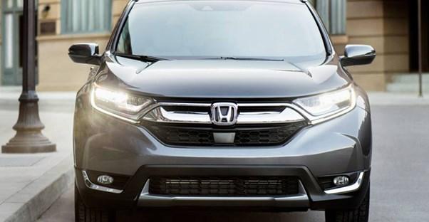 2017 Honda CR-V: A Trim Comparison