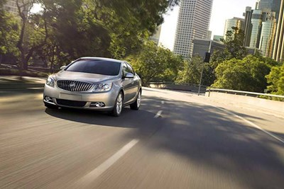 Which 2017 Buick Verano is Right for You?