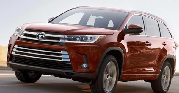 Which 2017 Toyota Highlander is Right for You?