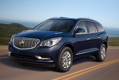 Which 2017 Buick Enclave is Right For You?
