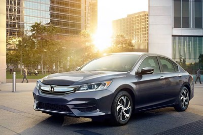 Which 2017 Honda Accord is Right for You?