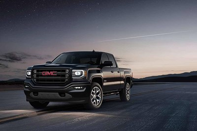 Which 2017 GMC Sierra 1500 is Right for You?