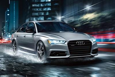 2017 Audi A6: A Trim Comparison