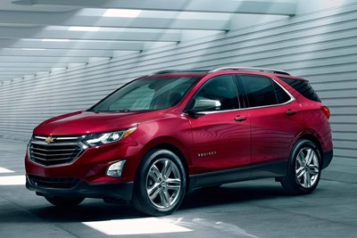 Which 2018 Chevrolet Equinox Is Right For You?
