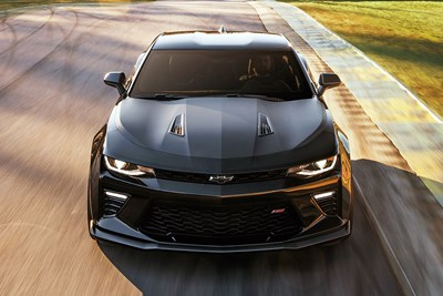 Which 2018 Chevrolet Camaro Is For You?