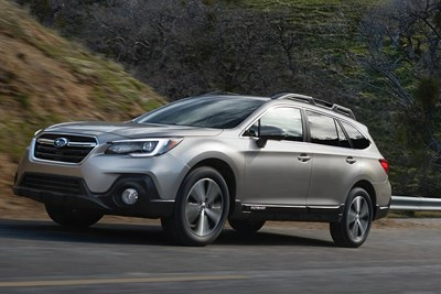 Which 2018 Subaru Outback Is Right For You?
