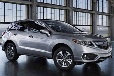 Which 2018 Acura RDX Is Right for You?