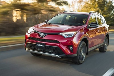 Which 2018 Toyota Rav4 Is Right for You?