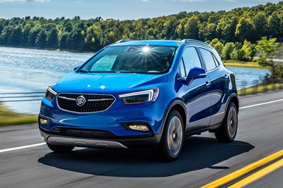 Which 2018 Buick Encore Is Right for You?