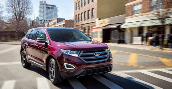 Which 2018 Ford Edge Is Right for You?