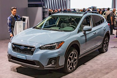 Which 2018 Subaru Crosstrek Is Right for You?
