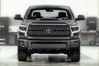 Which 2018 Toyota Tundra Is Right for You?