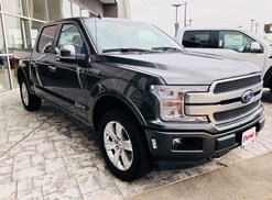 The Best 2018 Ford F-150 Models