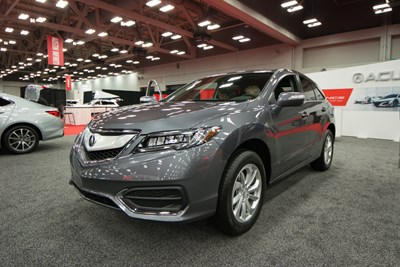 Which 2019 Acura RDX Is Right for You?