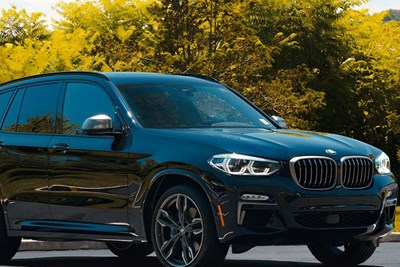 Which 2019 BMW X3 Is Right for You?