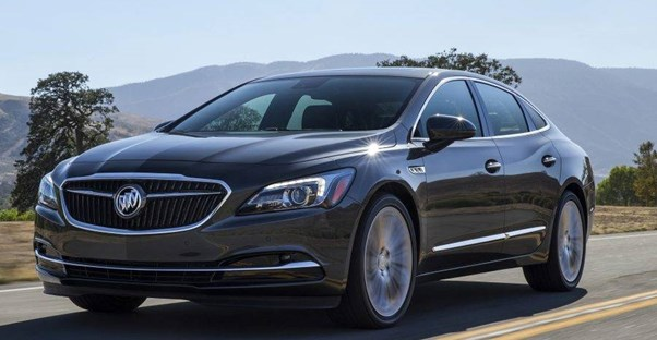 Which 2019 Buick LaCrosse Is Right for You?