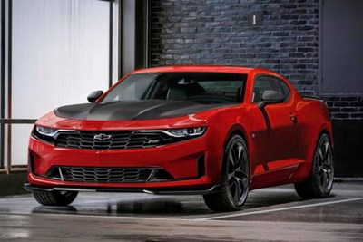 Which 2019 Chevrolet Camaro Is Right for You?