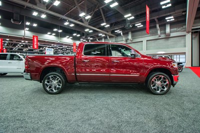Which 2019 Ram 1500 Is Right for You?