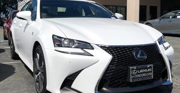 Which 2019 Lexus GS Is Right for You?