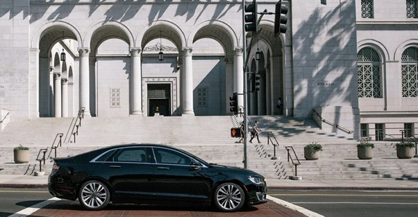 Which 2019 Lincoln MKZ Is Right for You?