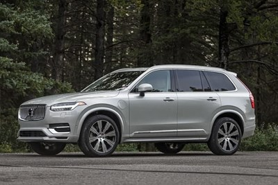 Which 2020 Volvo XC90 Is Right for You?