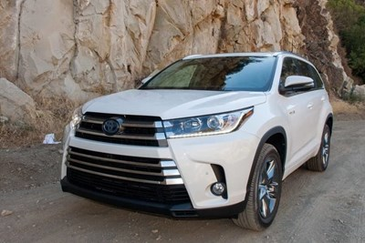 Which 2019 Toyota Highlander Is Right for You?