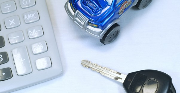 Auto Financing: 10 Terms to Know