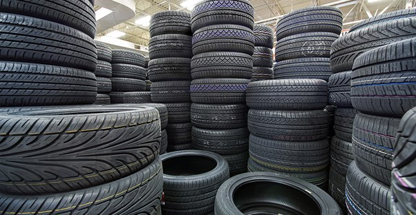 5 Tips for Buying Truck Tires