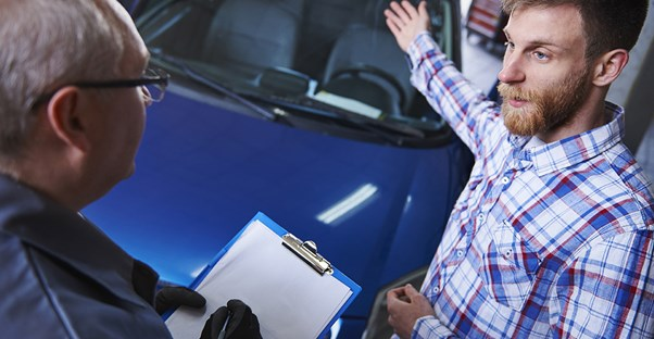 Car Repairs Mechanics Will Try to Scam You On