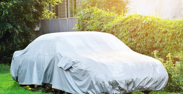 Car Covers for Different Weather