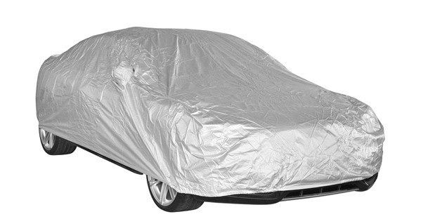 A well fitting car cover